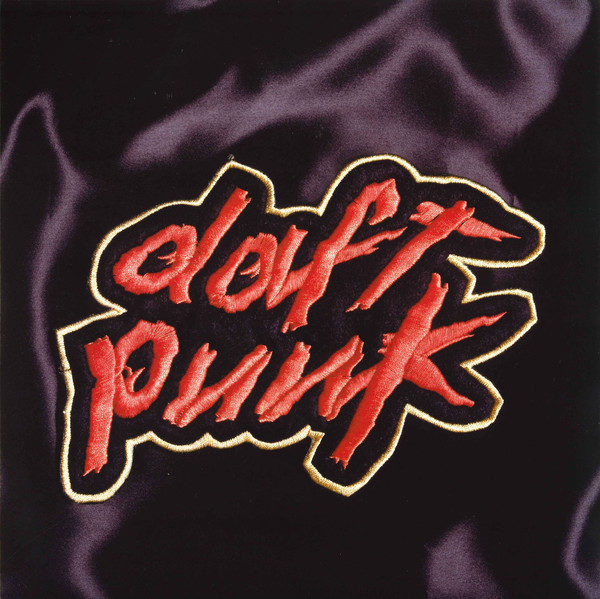 Daft Punk – Homework ( 2 LP )