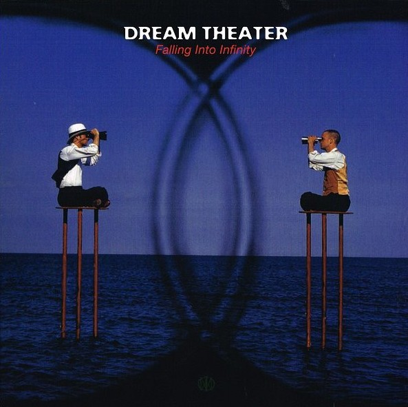 Dream Theater ‎– Falling Into Infinity