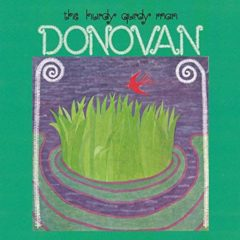 Donovan ‎– The Hurdy Gurdy Man ( Mono )