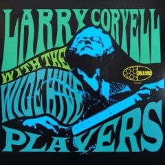 Larry Coryell With The Wide Hive Players ‎– Larry Coryell With The Wide Hive Players