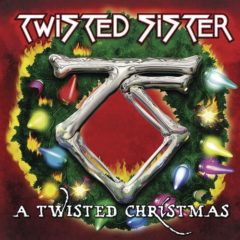 Twisted Sister ‎– A Twisted Christmas