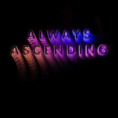 Franz Ferdinand ‎– Always Ascending ( 180g, Color Vinyl )