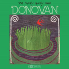 Donovan ‎– The Hurdy Gurdy Man