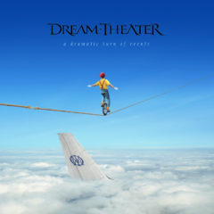 Dream Theater ‎– A Dramatic Turn Of Events