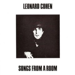 Leonard Cohen ‎– Songs From A Room ( 180g )