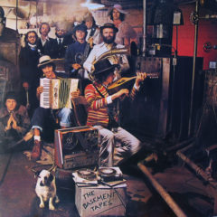Bob Dylan & The Band ‎– The Basement Tapes