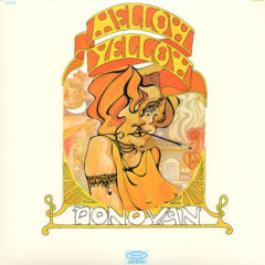 Donovan ‎– Mellow Yellow