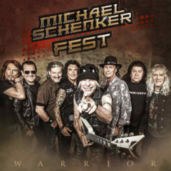 Michael Schenker Fest ‎– Warrior