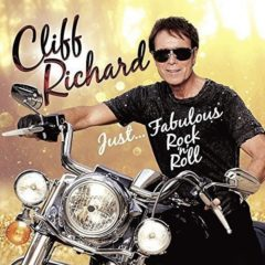 Cliff Richard ‎– Just... Fabulous Rock'n'Roll