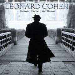 Leonard Cohen ‎– Songs From The Road ( 2 LP, 180g )
