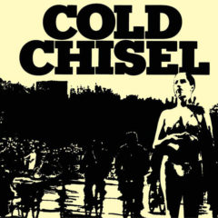 Cold Chisel ‎– Cold Chisel