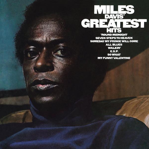 Miles Davis – Miles Davis' Greatest Hits