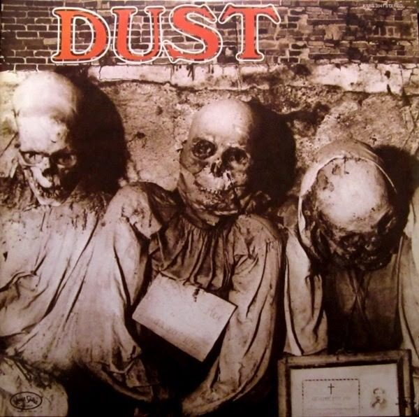 Dust – Dust