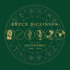 Bruce Dickinson ‎– Soloworks 1990 - 2005