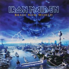 Iron Maiden ‎– Brave New World