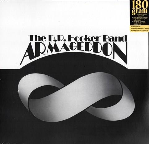 D.R. Hooker – Armageddon