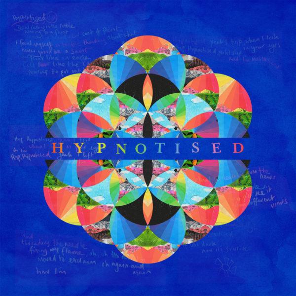 Coldplay – Kaleidoscope EP