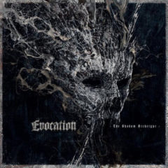 Evocation ‎– Shadow Archetype