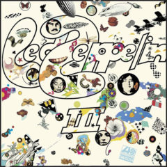 Led Zeppelin ‎– Led Zeppelin III (Box)