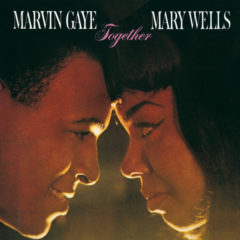 Marvin Gaye With Mary Wells ‎– Together ( 180g )