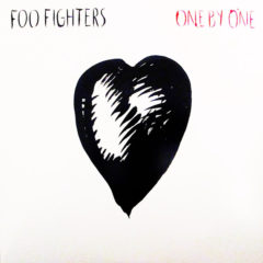 Foo Fighters ‎– One By One ( 2 LP )