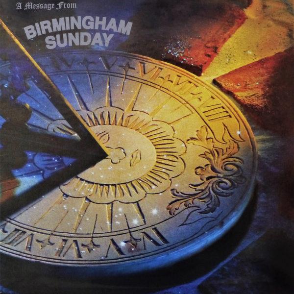 Birmingham Sunday – A Message From Birmingham Sunday