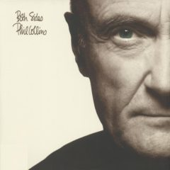 Phil Collins ‎– Both Sides ( 2 LP, 180g )
