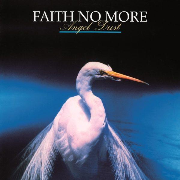 Faith No More – Angel Dust ( 2 LP, 180g )