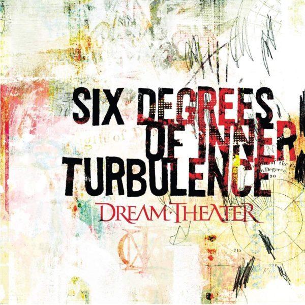Dream Theater – Six Degrees Of Inner Turbulence