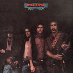 Eagles ‎– Desperado ( 180g )