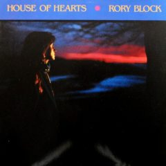 Rory Block ‎– House Of Hearts