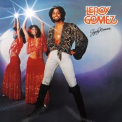 Leroy Gomez ‎– Gypsy Woman
