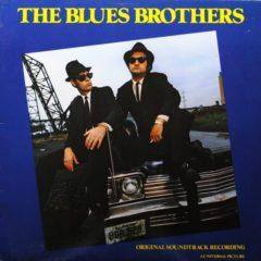 Blues Brothers ‎– The Blues Brothers (Original Soundtrack Recording)