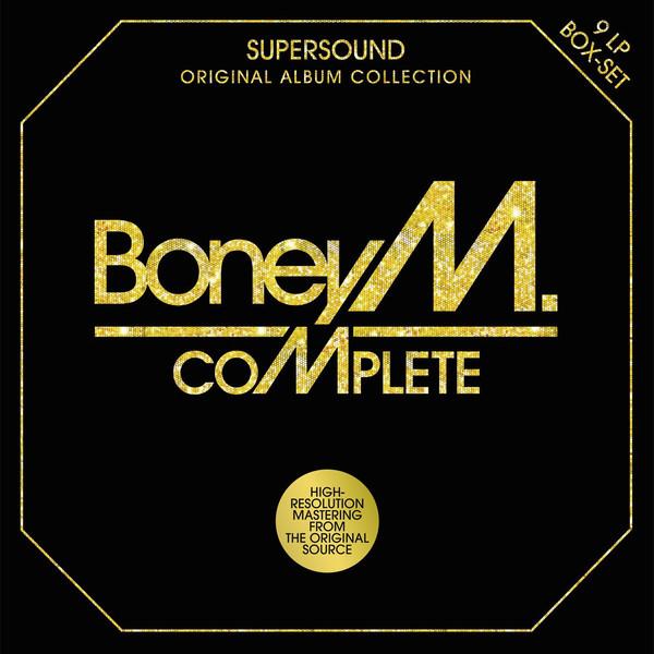 Boney M. – Complete