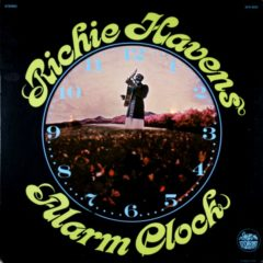 Richie Havens ‎– Alarm Clock
