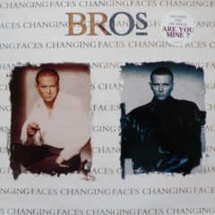 Bros ‎– Changing Faces