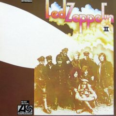 Led Zeppelin ‎– Led Zeppelin II (Germany)