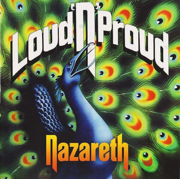 Nazareth – Loud'N'Proud
