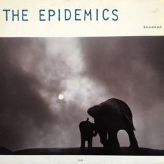 Shankar & Caroline ‎– The Epidemics