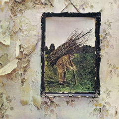Led Zeppelin ‎– Led Zeppelin IV