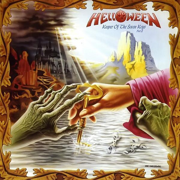 Helloween – Keeper Of The Seven Keys (Part II)