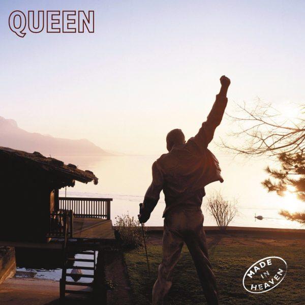 Queen – Made in Heaven