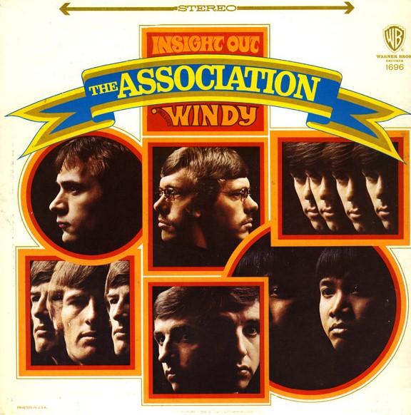 Association – Insight Out (Color Vinyl)