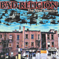 Bad Religion ‎– The New America