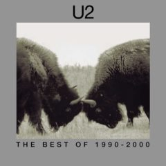 U2 ‎– The Best Of 1990-2000