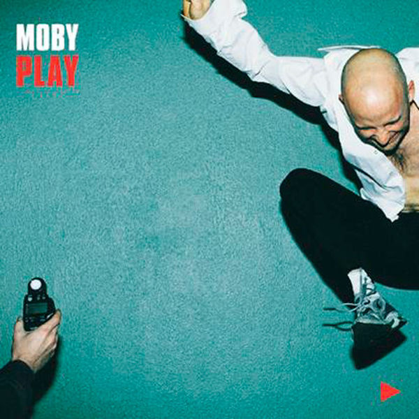 Moby ‎– Play (2 LP)