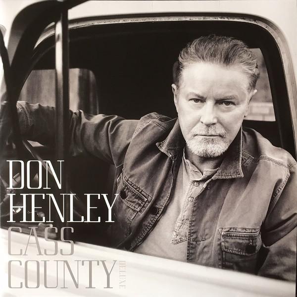 Don Henley – Cass County ( 2 LP )
