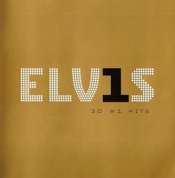 Elvis Presley – ELV1S 30 #1 Hits