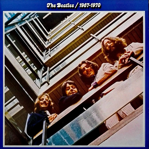 Beatles – 1967-1970