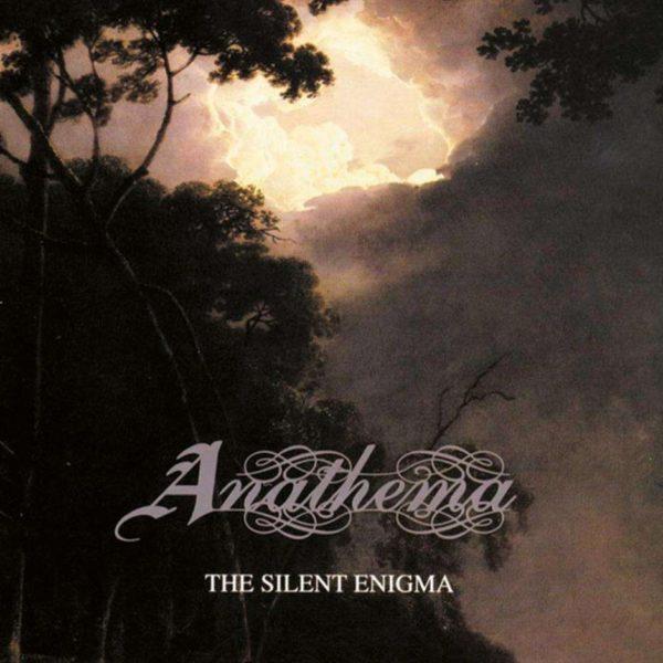 Anathema – The Silent Enigma